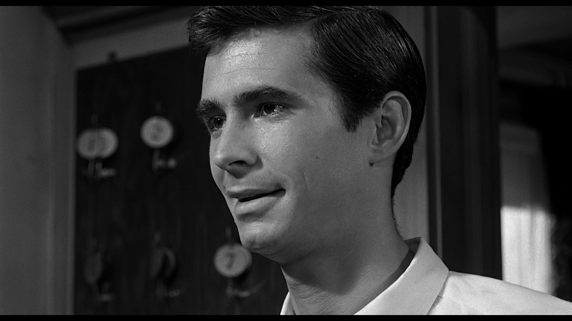 Psycho 1960 Norman Bates 32159 Loadtve