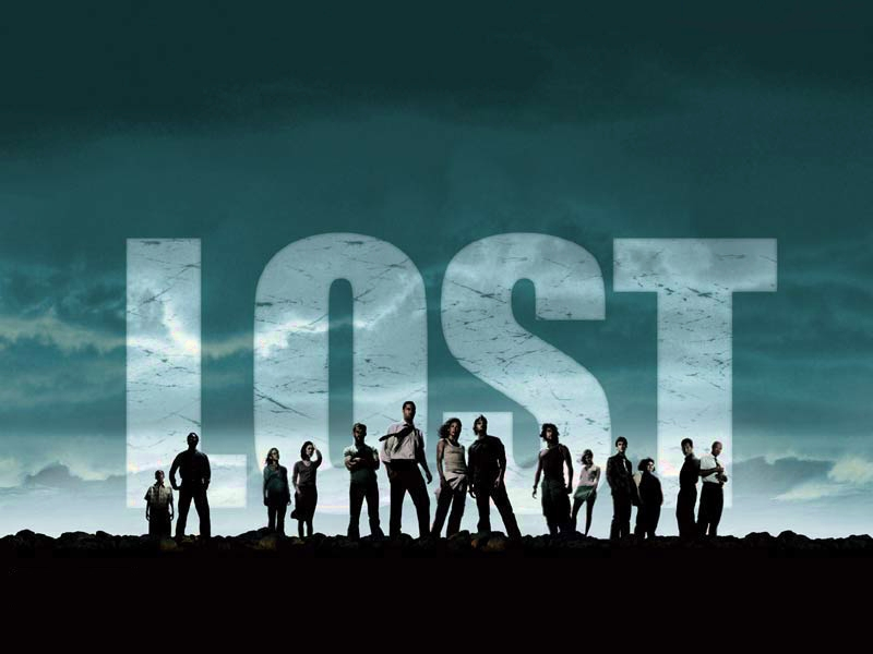 Lost Wallpaper