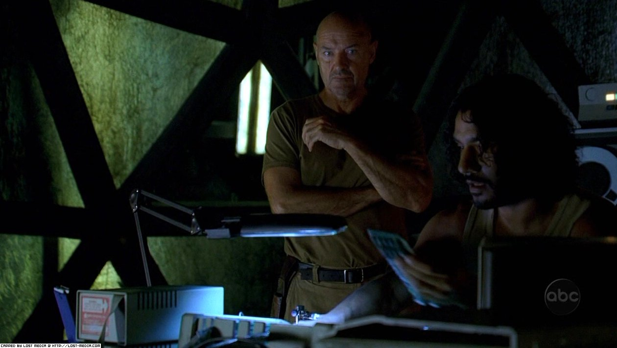 """Hollywood Mysteries: """"Lost"""". Are you %#$&ing Kidding Me? Pt. 2 
