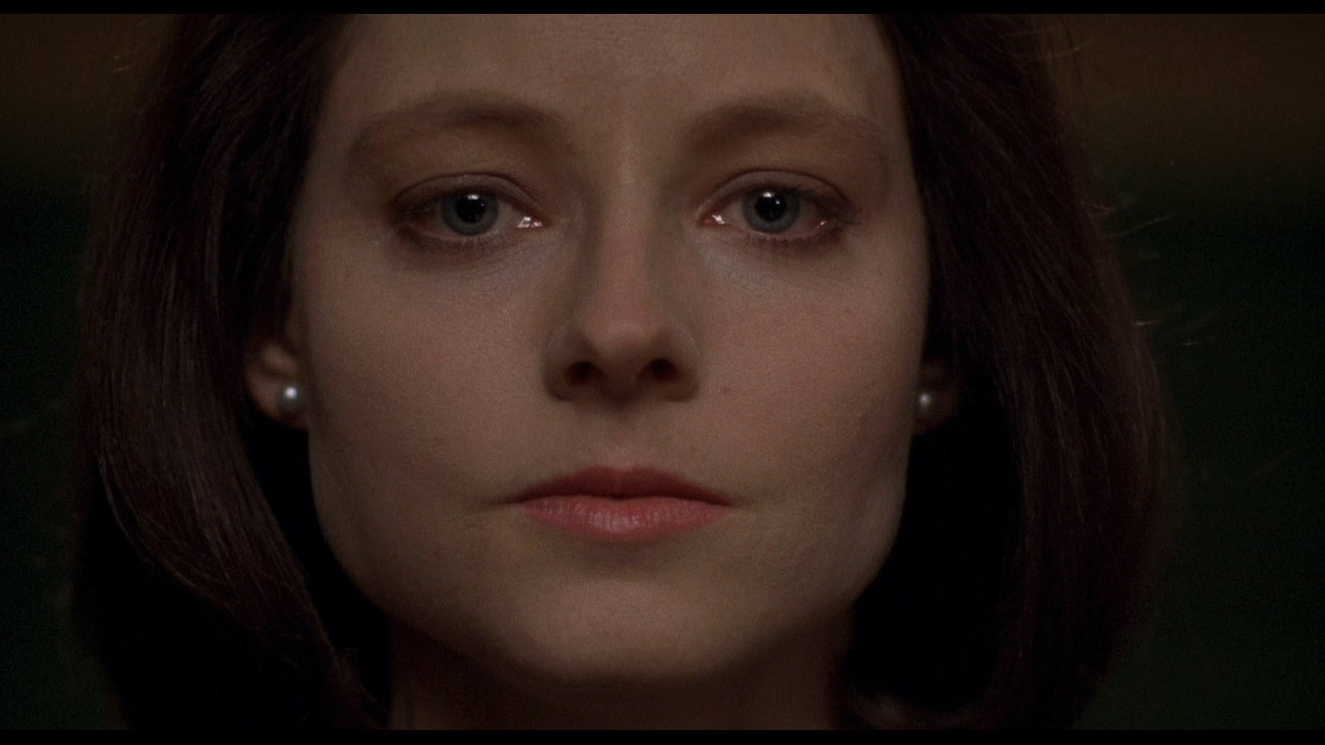 Movies That Everyone Should See The Silence Of The Lambs  Fogs - Silence of the lambs basement