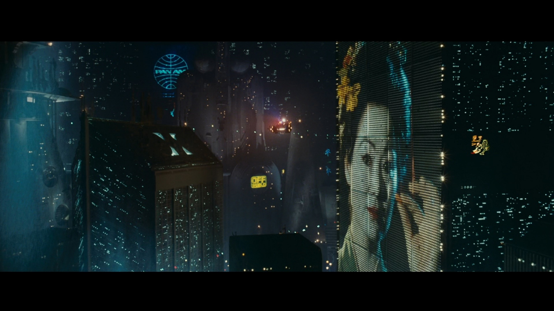Movies that everyone should see blade runner fogs for Blade runner