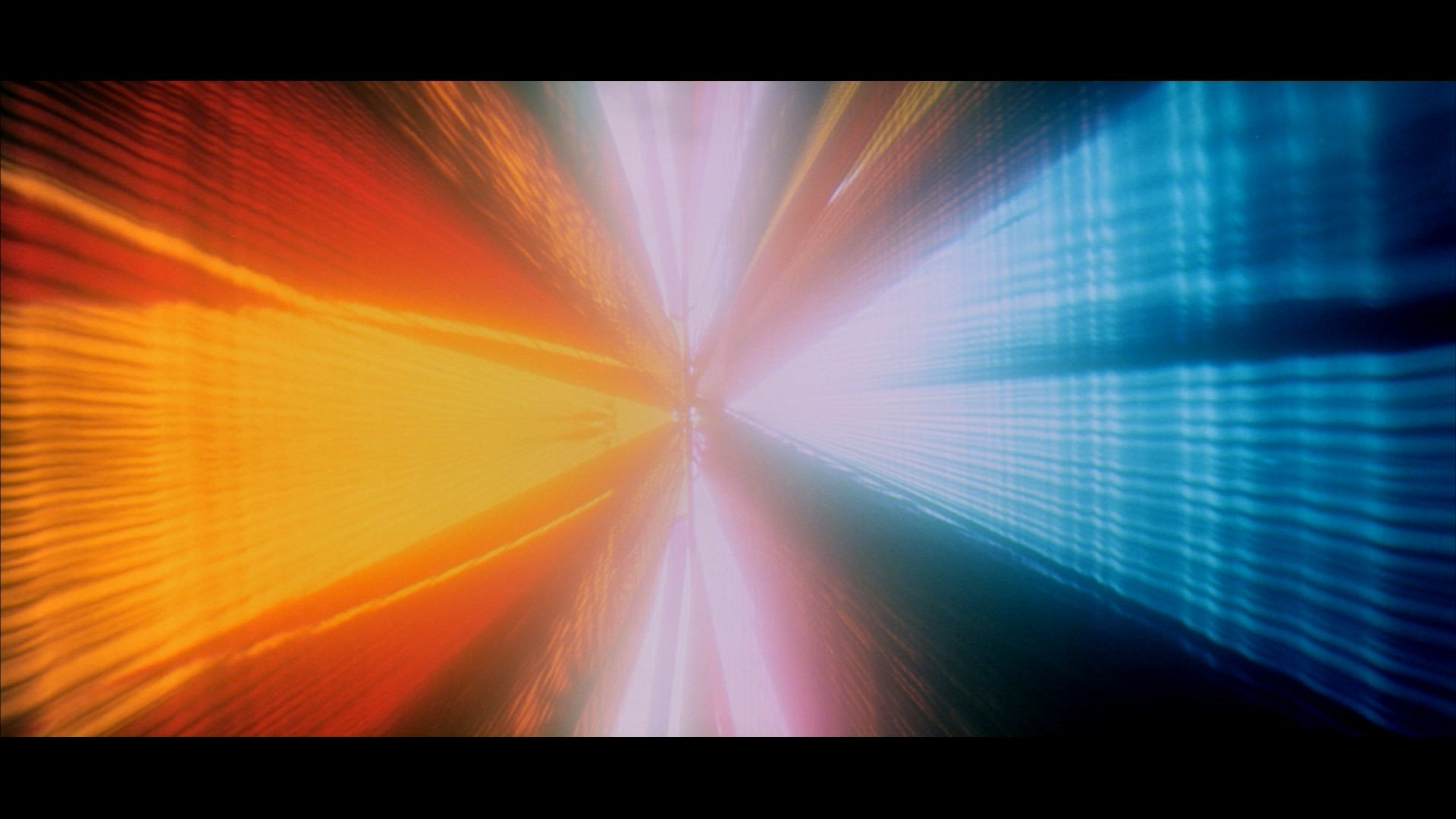 2001: Space Odyssey review (1968)