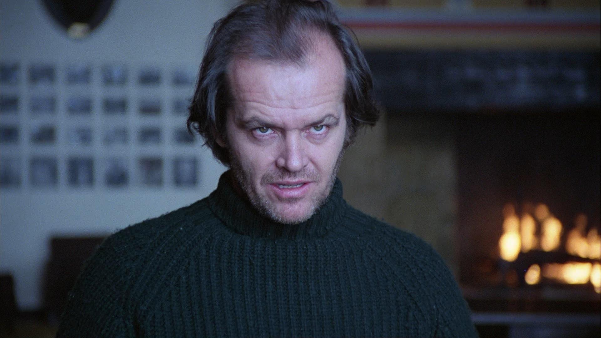 Jack Nicholson Quotes To Start Your Week - Thrillist