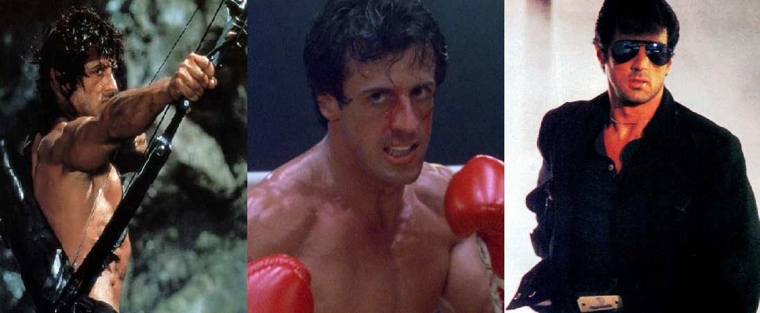 The Great Debates Arnold Schwarzenegger Or Sylvester Stallone