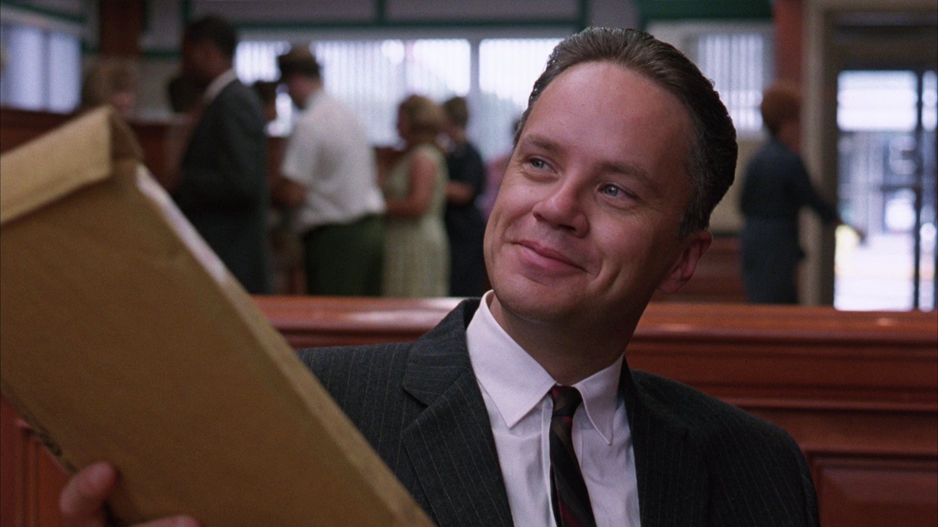 movies that everyone should see the shawshank redemption fogs the