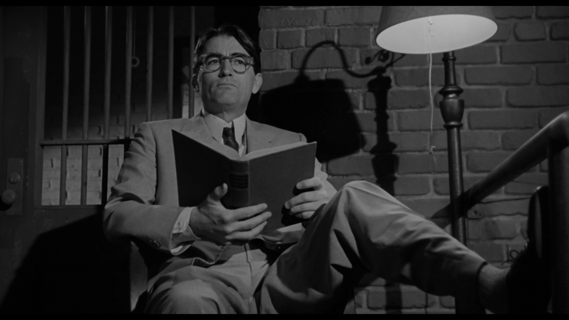 atticus in to kill a mockingbird Why should you care about what atticus finch says in harper lee's to kill a mockingbird don't worry, we're here to tell you.