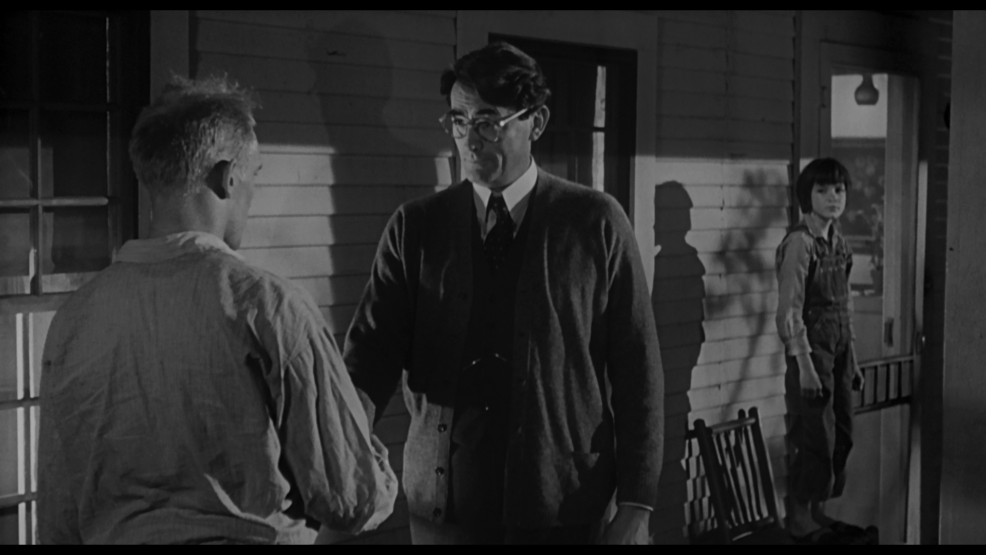 movies that everyone should see to kill a mockingbird fogs to