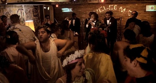 Animal House Party Scene Animal House Party