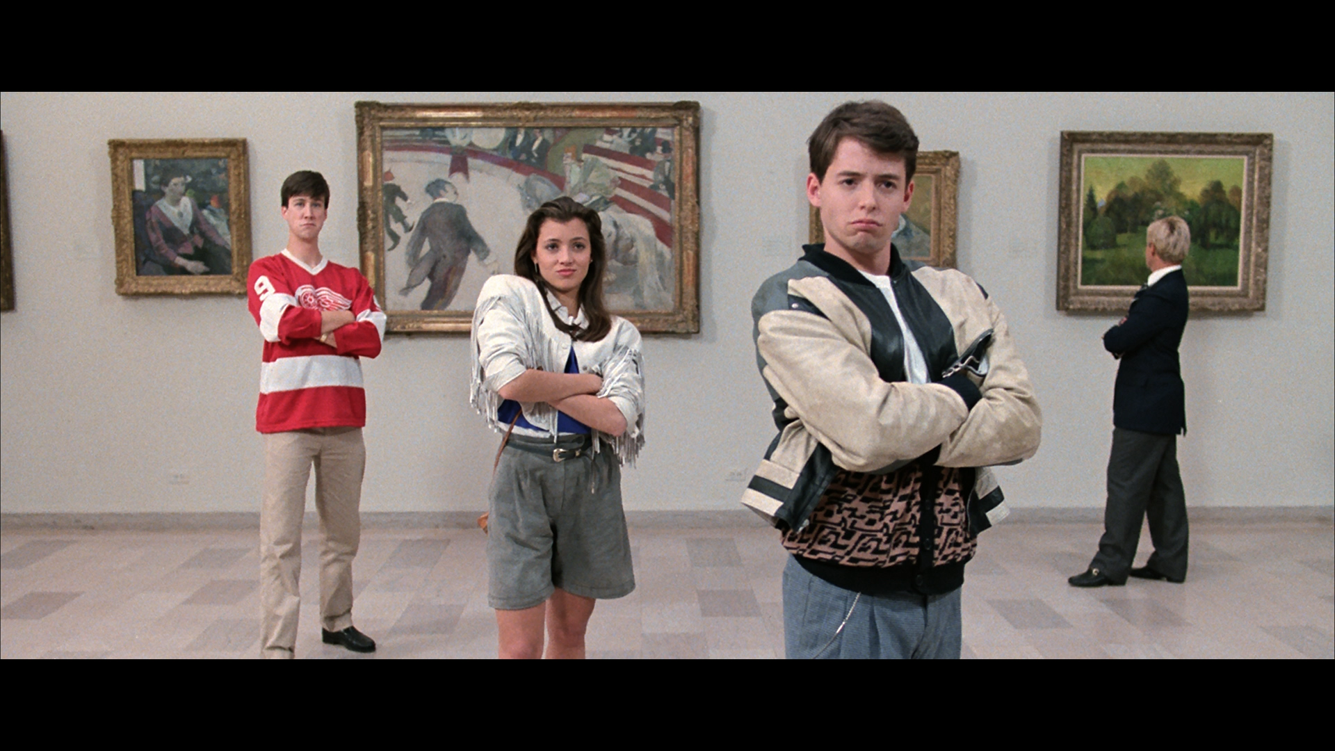 5 Must See 80s Movies