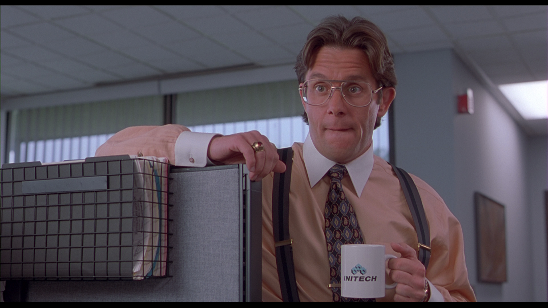 Movies That Everyone Should See Office Space Fogs Movie Reviews