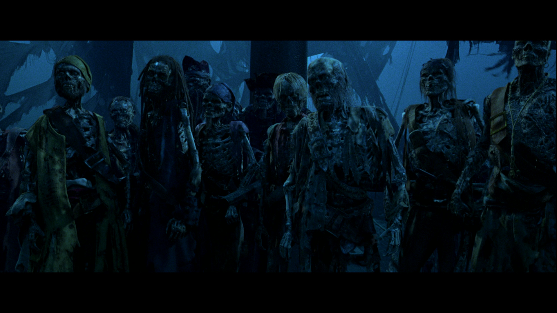 "Movies that everyone should see ""pirates of the caribbean"""