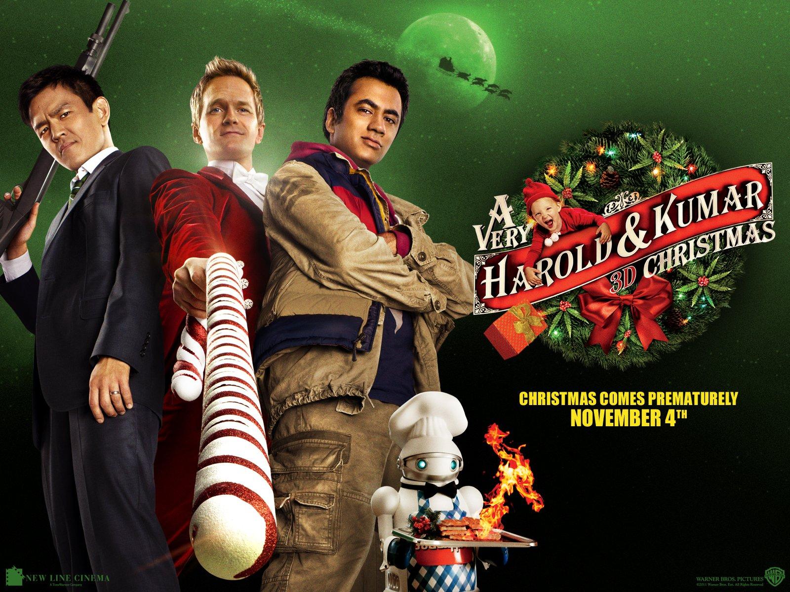 making - Arnold Christmas Movie