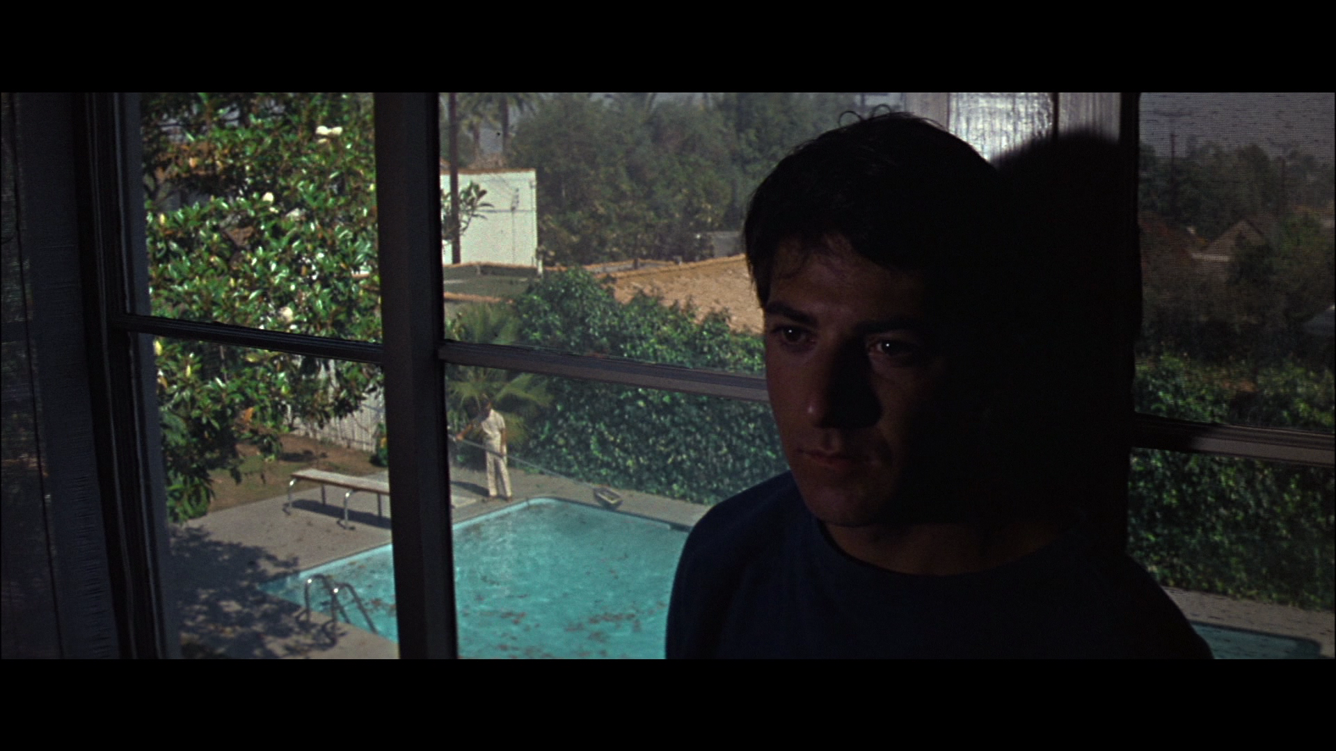 """Movies That Everyone Should See: """"The Graduate"""" « Fogs ..."""