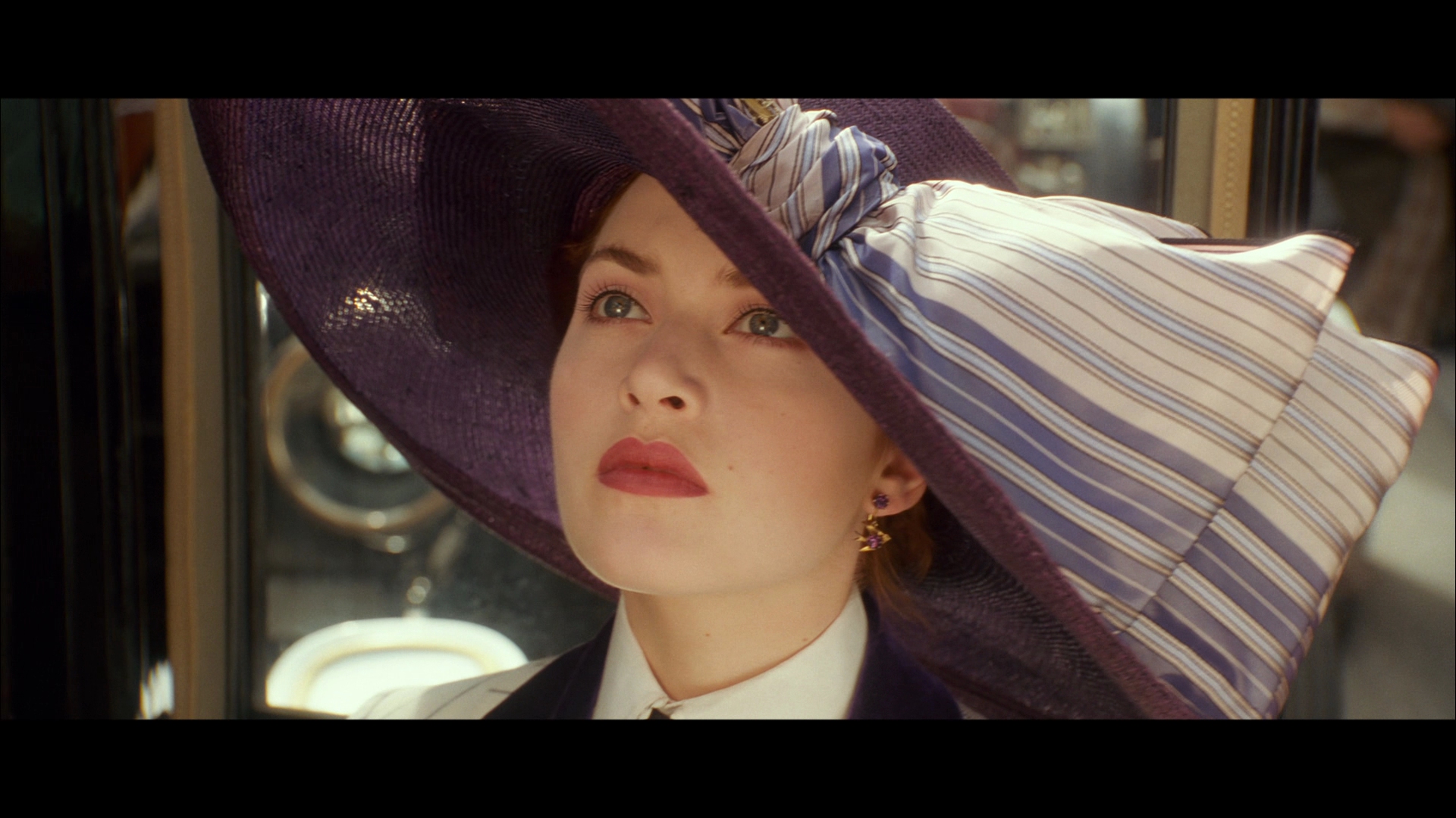 Fifteen Thoughts on the Fifteenth Anniversary of TitanicKate Winslet Titanic Hat