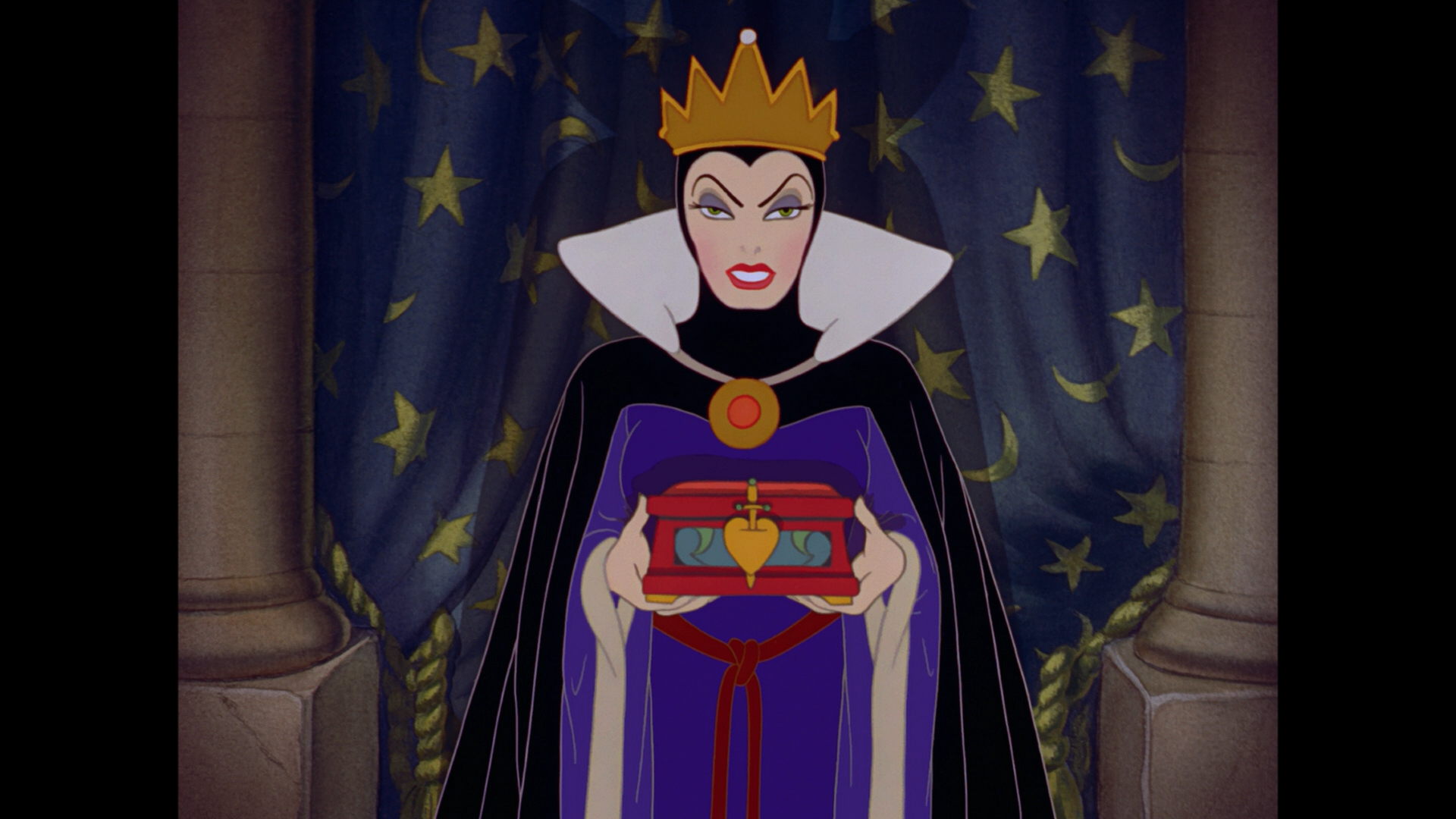 Disney noticias mexico abril 2013 - Evil queen disney ...