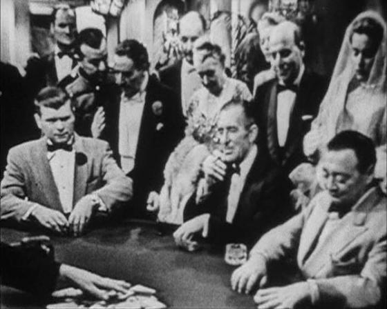 barry nelson casino royale 1954