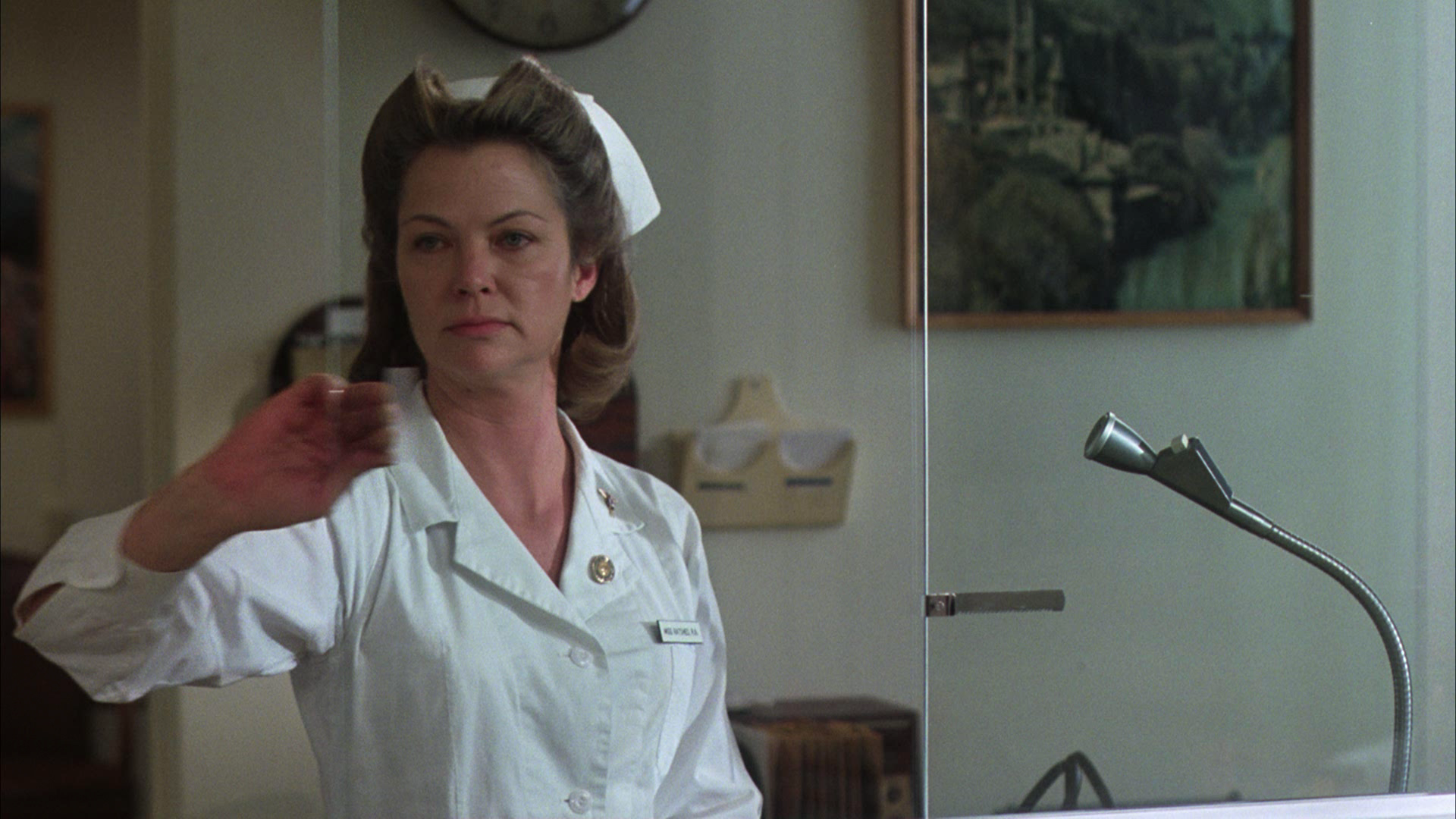 One flew Over the Cuckoo's Nest Essay