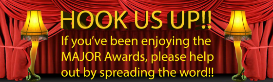 2012 MAJOR Awards HUU Banner