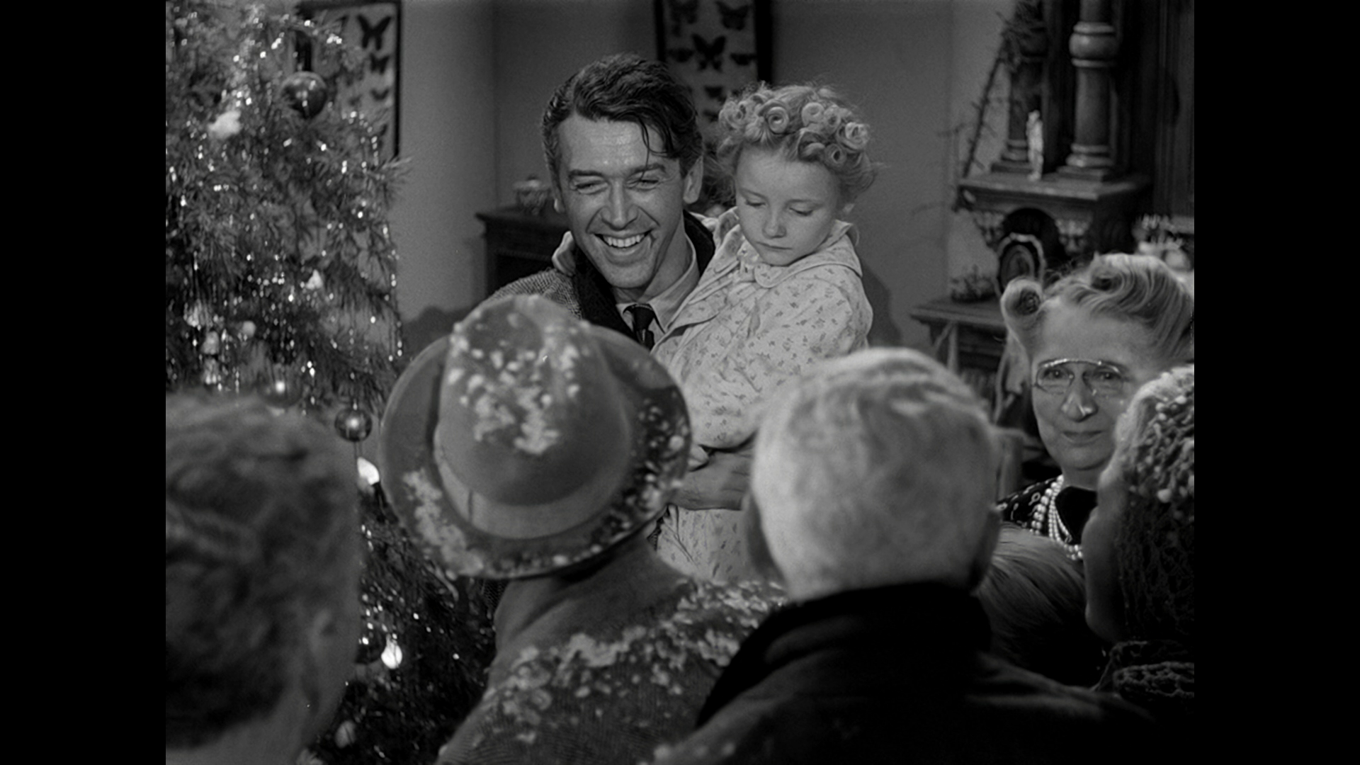 """Movies That Everyone Should See: """"It\'s a Wonderful Life"""" « Fogs ..."""