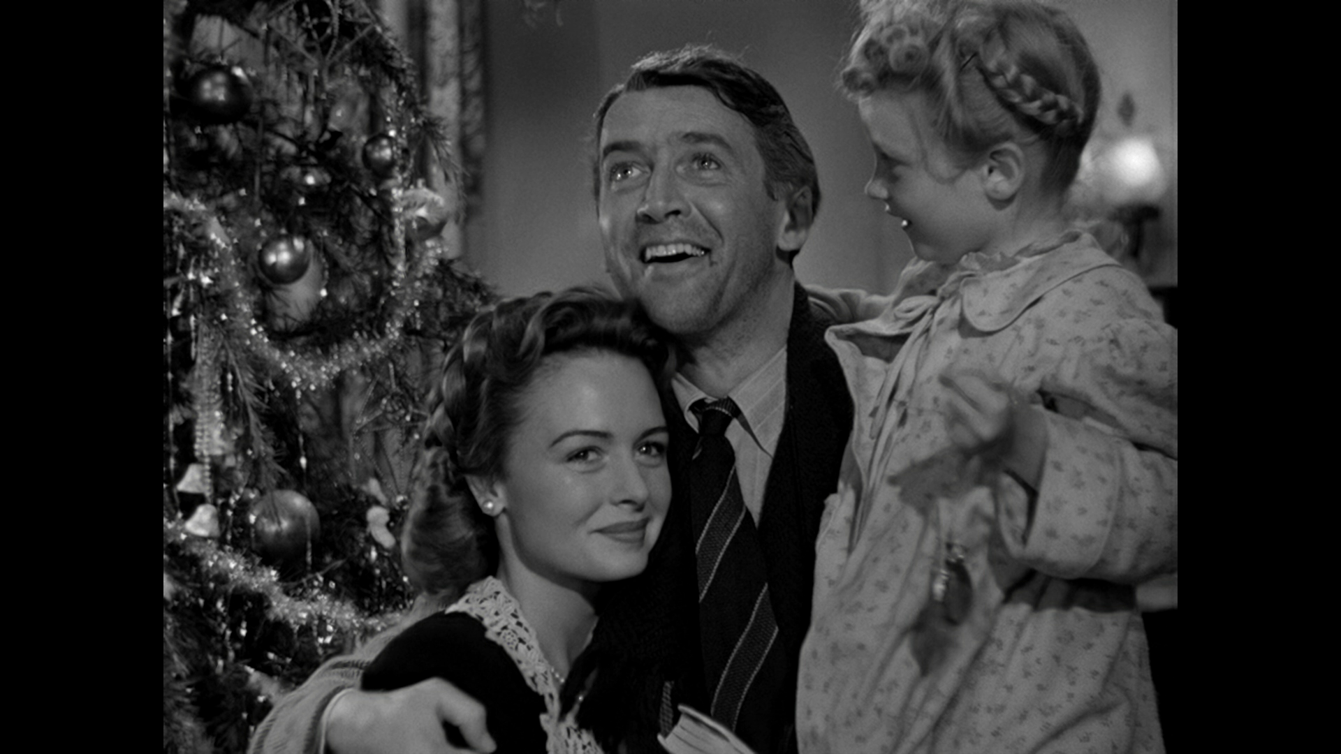 "Movies That Everyone Should See: ""It\'s a Wonderful Life"" « Fogs ..."