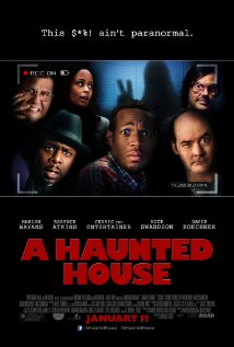 A_Haunted_House