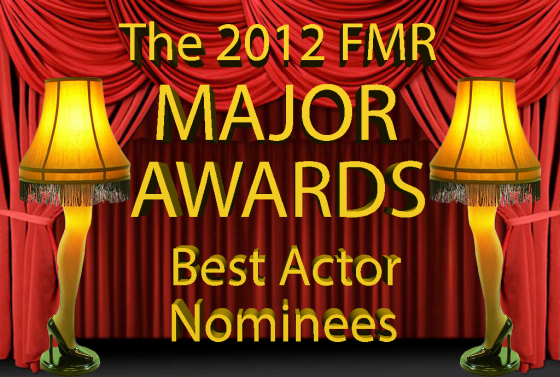 Best Actor Nominees