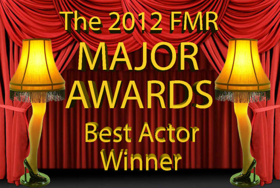 Best Actor Winner