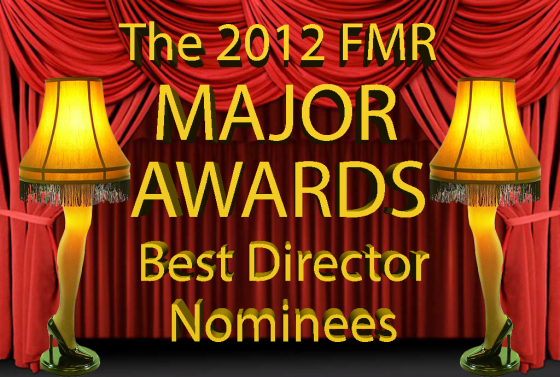 Best Director Nominees