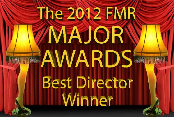 Best Director Winner