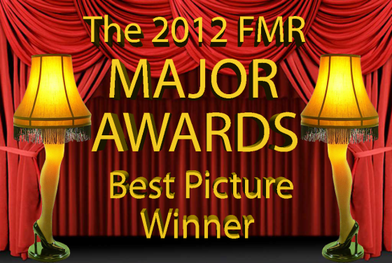 Best Picture Winner