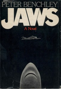 Jaws - First Ed