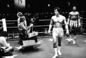 Rocky_Filming