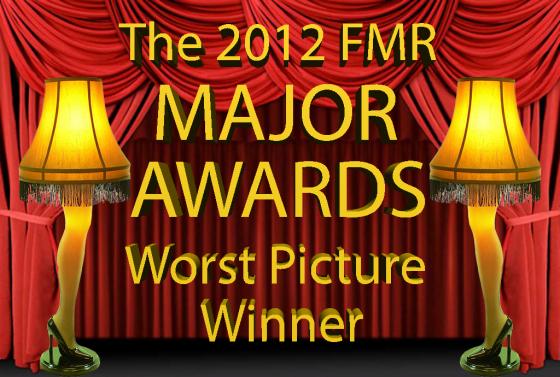 Worst Picture Winner