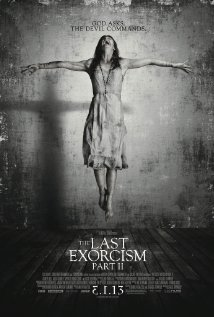 Last Exorcism II