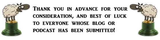 Nomination Consideration