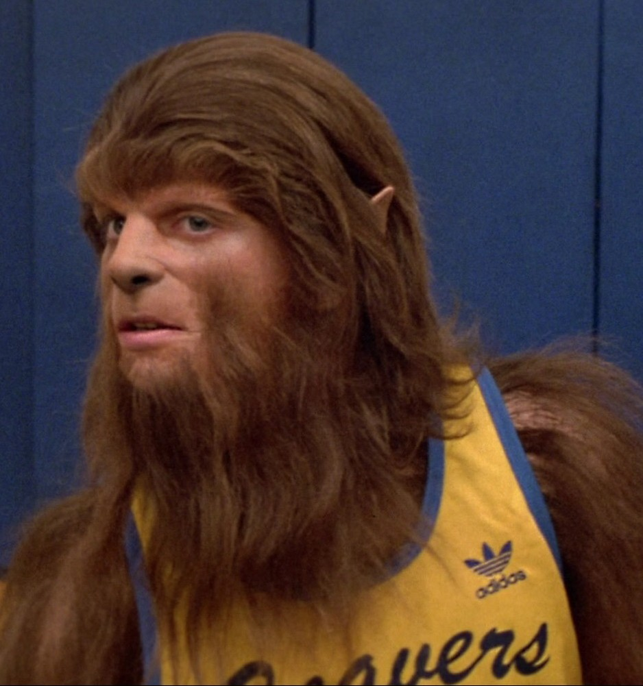 Teen Wolf Film 1985 Trailer Kritik KINOde