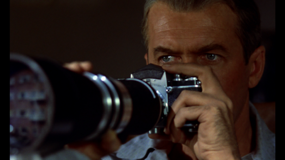 Jimmy_Stewart_Rear_Window_looking_through_camera