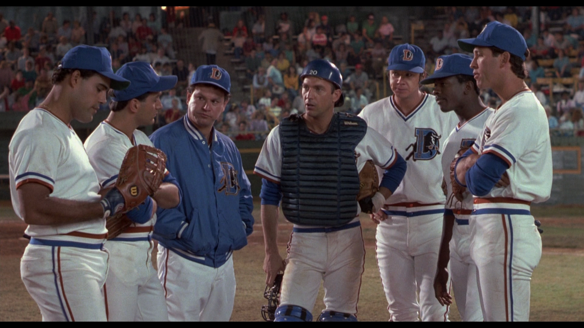Bull durham to the true meaning