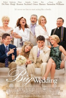 The Big Wedding