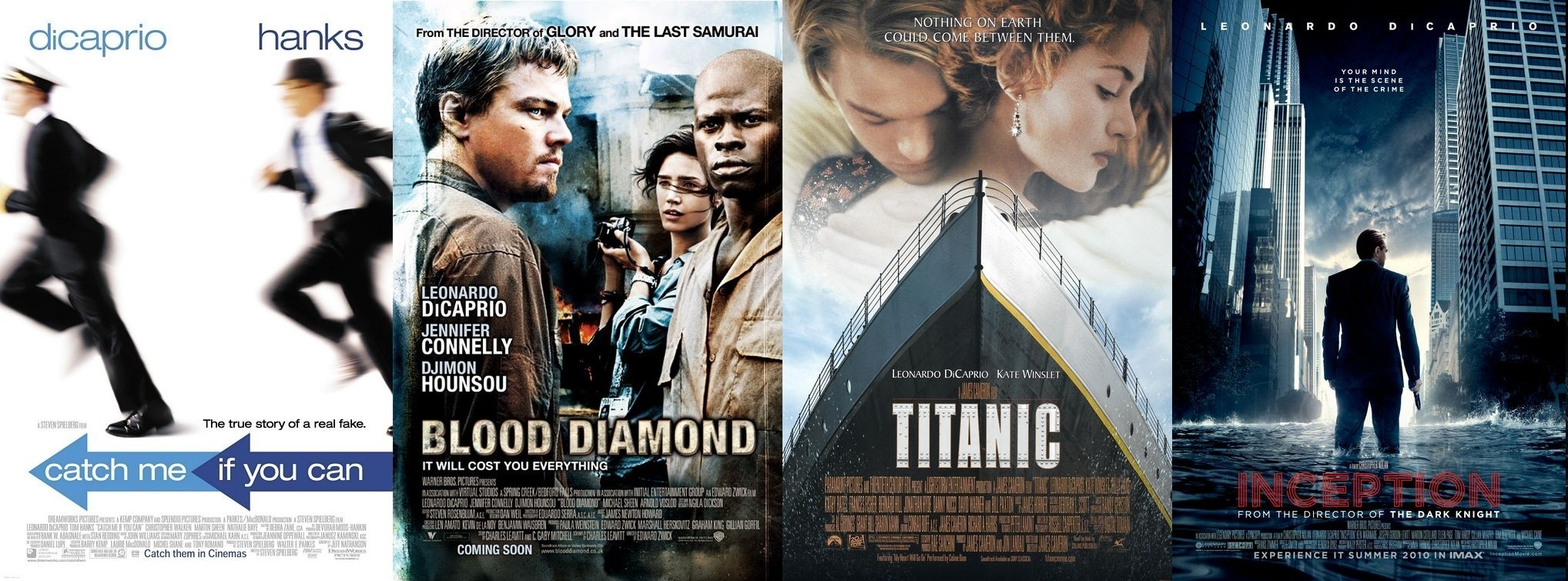 matt damon top 10 movies