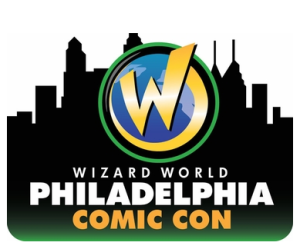 Wizard World Philadelphia Comic Con